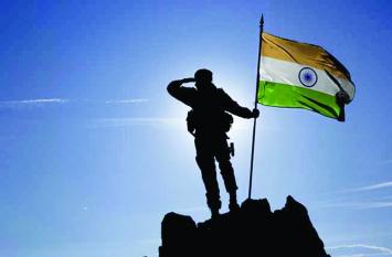 करगिल विजय दिवस: बीस साल बाद