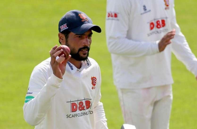 27 साल की उम्र में मोहम्मद आमिर ने लिया टेस्ट क्रिकेट से संन्यास