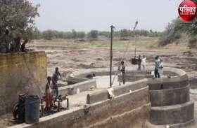 water crisis : टेवाली गांव के ग्रामीण नहीं है सरकार के भरोसे, जल संकट से निपटने के लिए खुद ने तलाशा रास्ता