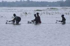 Bihar: सैंकडों जान लील गई बाढ और अब जागे सरकार