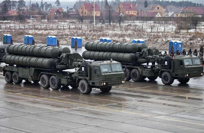 रूस ने तुर्की को दी S-400 की पहली खेप, इन खासियतों से लैस है ये मिसाइल