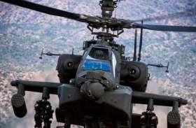 AH-64E अपाचे हेलीकॉप्टरों की पहली खेप पहुंची हिंडन एयरबेस, भारतीय वायुसेना की बढ़ी शक्ति
