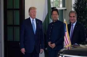 एक क्लिक में देखें इमरान खान का अमरीका दौरे की पूरी बात