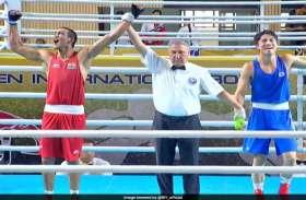 थाईलैंड ओपन मुक्केबाजी में आशीष कुमार को गोल्ड, भारत ने जीते कुल आठ पदक
