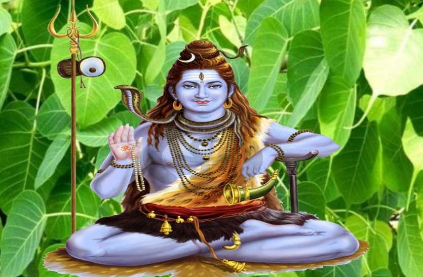 सावन 2019 : तो इस वजह से सोमवार के दिन होती है भगवान शिव की पूजा