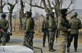 बीती रात पुंछ में पाकिस्तान ने फिर तोड़ा सीजफायर, बारामूला में आतंकी घुसपैठ नाकाम