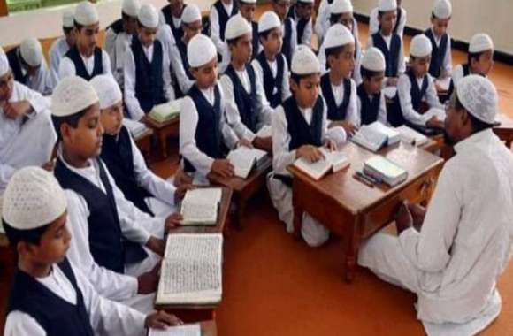 एक मदरसा ऐसा भी, पढ़ाई के साथ-साथ दी जाती है सामाजिक कार्यक्रमों की सीख