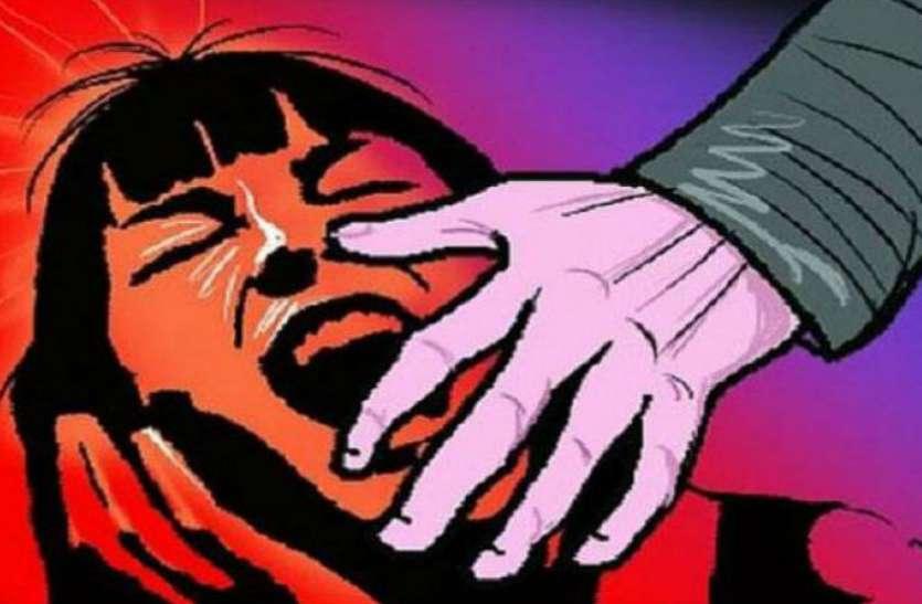 नाबालिग के साथ गैंगरेप, आरोपियों ने हत्या के बाद शव को 4 टुकड़ों में काटा; एसपी ने छुपाई घटना
