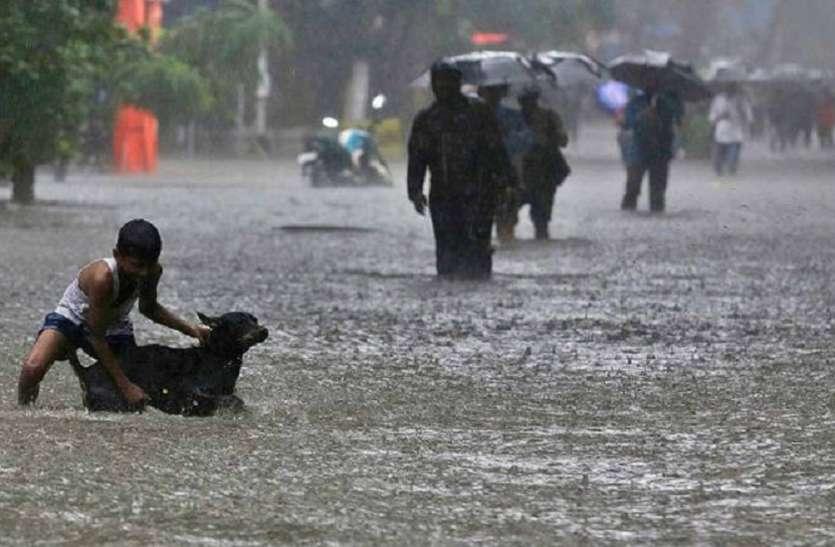 Weather Update Today: Heavy Rainfall In Many State Next 24 Hours - मौसम  अलर्टः दिल्ली-एनसीआर समेत देश के कई राज्यों में अगले 24 घंटे भारी बारिश का  अनुमान   Patrika News