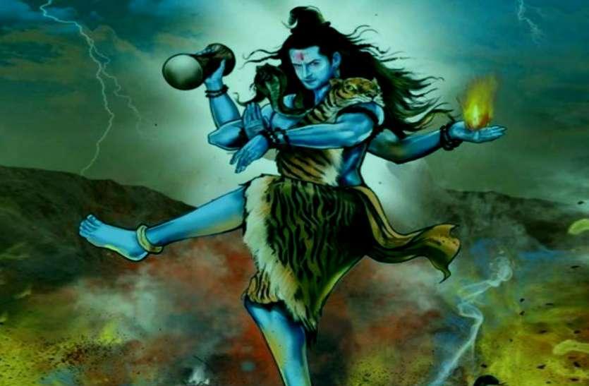 इन पापों को भगवान शिव नहीं करते माफ, देते हैं कठोर दंड