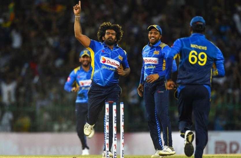 SL vs BAN: श्रीलंका ने बांग्लादेश को 91 रनों से हराया, मलिंगा को मिली सम्मानजनक विदाई