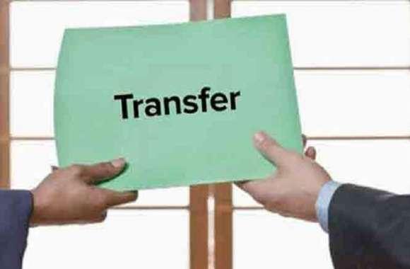 हरियाणा के सभी सरकारी विभागों में लागू होगी ऑनलाइन ट्रांसफर नीति