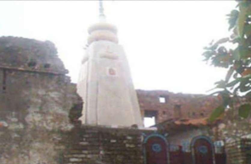 सावन में इस गांव में छा जाता है मातम, 10 साल से शिवलिंग पर नहीं चढ़ाया गया जल