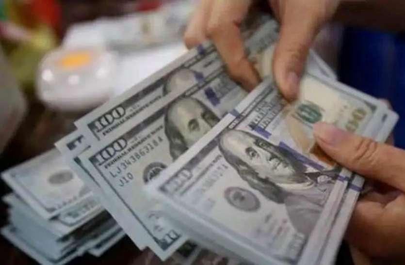 चार दिनों में विदेशी निवेशकों ने शेयर बाजार में किया 17,818 करोड़ का निवेश