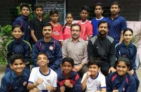 १ अगस्त को हैदराबाद के रवाना होगा छत्तीसगढ़ का दल