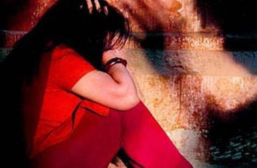 crime news: नाबालिग से किया दुराचार, अजमेर फिर शर्मसार