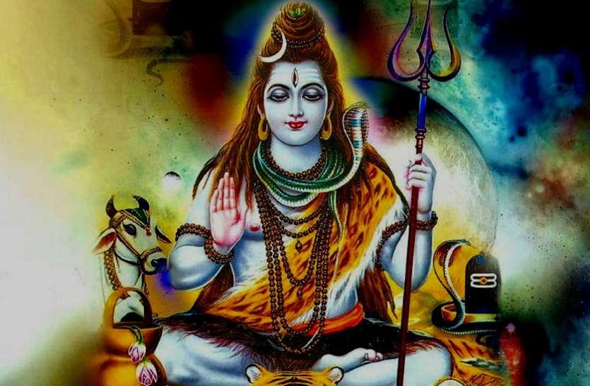 अनूठा संयोग : सावन के दूसरे सोमवार को सोम प्रदोष, इस वक्त करें शिव पूजन