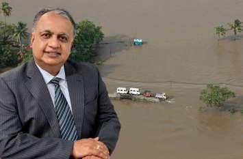 बाढ़ के समय वाहनों को होने वाले नुकसान को करें कम, अपनाएं ये कदम