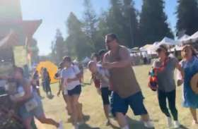 अमरीका: फूड फेस्टिवल में ताबड़तोड़ फायरिंग से 4 लोगों की मौत, 11 घायल