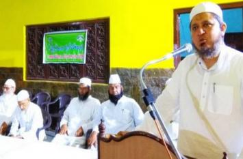 मॉब लिचिग व कुर्बानी पर जमीयत उलेमा हिद ने किया बड़ा ऐलान, 5 अगस्त को दिल्ली में होंगे एकजूट