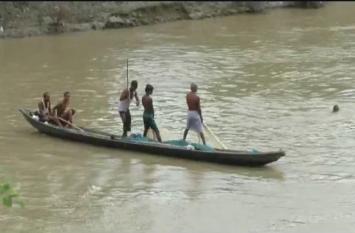 तमसा नदी में नहाने गये दो युवकों की डूबने से मौत