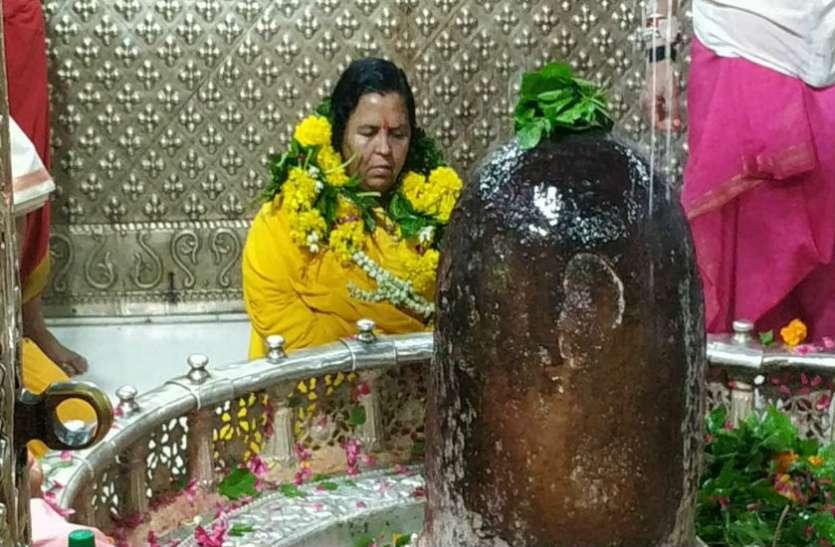 महाकाल मंदिर के इस नियम को आप जानते हैं क्या, गर्भगृह में पूजा के लिए पहनने पड़ेंगे ये वस्त्र
