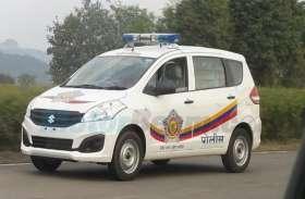 इन धाकड़ कारों में चलते हैं हमारे देश के क़ानून के रखवाले