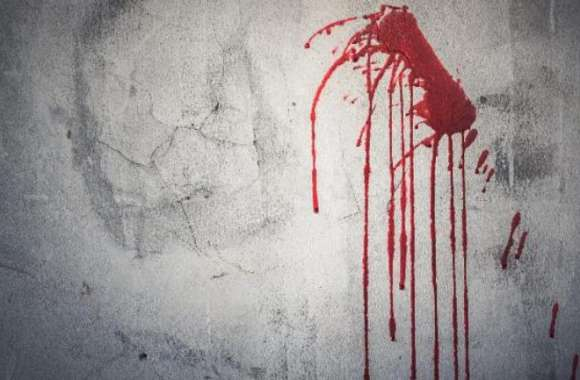पति ने पत्नी की गला दबाकर की हत्या,खेत में शव को छुपाया