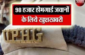 UP Home Guards के लिए बड़ी खुशखबरी, अब पुलिसवालों के बराबर ही मिलेगा वेतन, सुप्रीम कोर्ट ने दिया आदेश