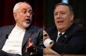 ईरान ने अमरीकी विदेश मंत्री माइक पोम्पियो की पेशकश ठुकराई, दोनों देशों में बढ़ी तकरार