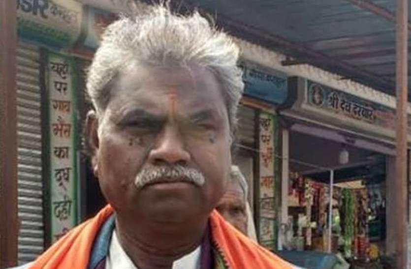 भाजपा विधायक का दावा- कांग्रेस ने क्रॉस वोटिंग के लिए दिया मंत्री पद और करोड़ों रुपए का ऑफर