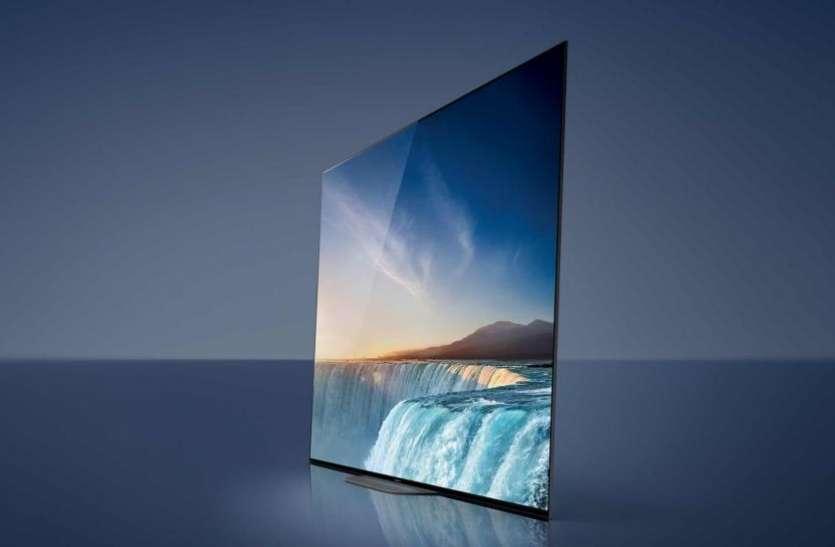 Sony A9G और A8G Bravia OLED एंड्रॉयड टीवी भारत में हुए लॉन्च, जानें कीमत और फीचर्स