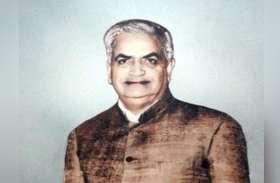 मोहन लाल सुखाड़िया जयंती विशेष : लगातार 4 बार MLA का चुनाव जीत राजस्थान में 17 साल तक संभाली थी CM पद की कमान