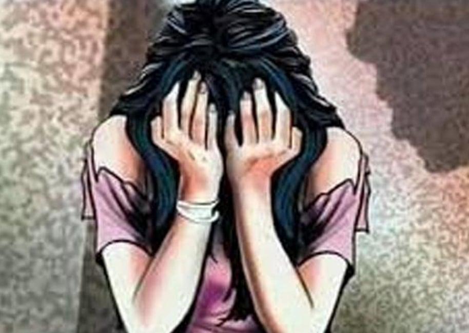 मजदूरी करने के बहाने महिला को ले गया घर, कर दी शर्मनाक हरकत
