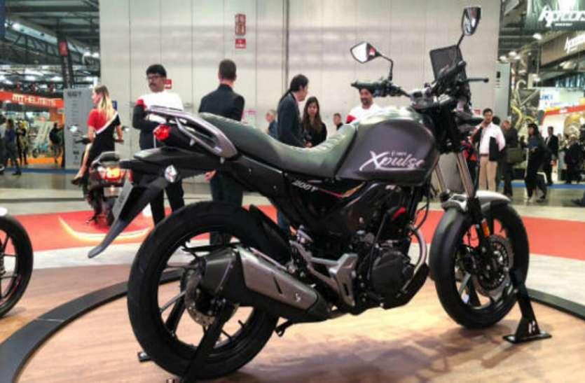 एडवेंचर बाइक्स में हीरो का जलवा, जून में सबसे ज्यादा बिकने वाली मोटरसाइकिल बनीं एक्सपल्स 200टी