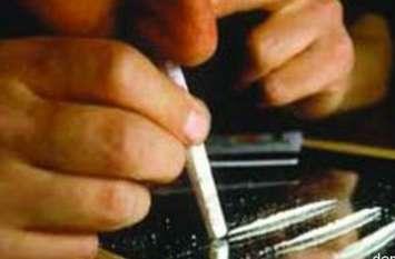मैनपुरी पुलिस ने बजरिया पर मारा छापा, 70 लाख की स्मैक के साथ चार को किया गिरफ्तार