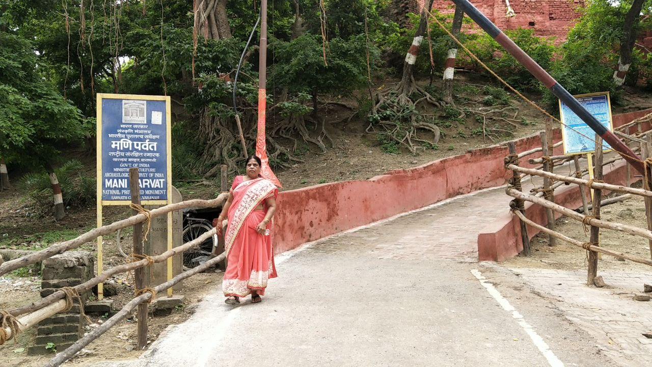 Jhunjhunwala Starts In Ram Nagari With Mani Mountain Fair - मणि पर्वत मेले के साथ राम नगरी में शुरू होगा झूलोत्सव   Patrika News