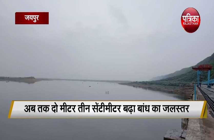 बीसलपुर में आया तीन महीनों का पानी