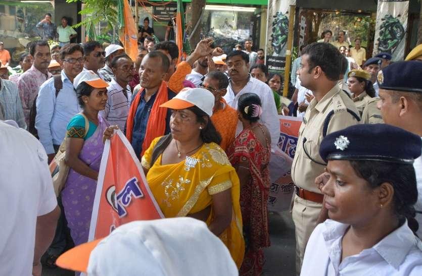 70 million Bangladeshi Hindus disappeared: भाजपा ने की बांग्लादेश में हिन्दुओं की सुरक्षा सुनिश्चित करने की मांग