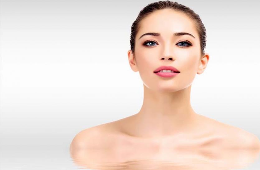 साफ, चमकती और खूबसूरत त्वचा के लिए जानिए ये खास टिप्स