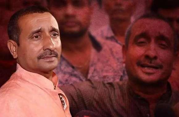 भाजपा से निष्कासित होने के बावजूद कुलदीप सेंगर को मिला सम्मान, नेता ने कहा- जब तक हैं विधायक, तब तक..