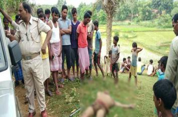 नहीं थम रहीं भीड़तंत्र की हिंसा, अब दुमका में चोरी के आरोप में पीटकर हत्या