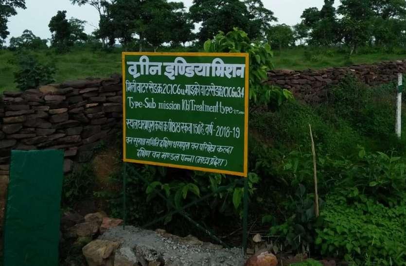 एमपी के इस जिले में विशेष ग्रीन इंडिया प्रोजेक्ट में गड़बड़ी, जानिए पूरा मामला