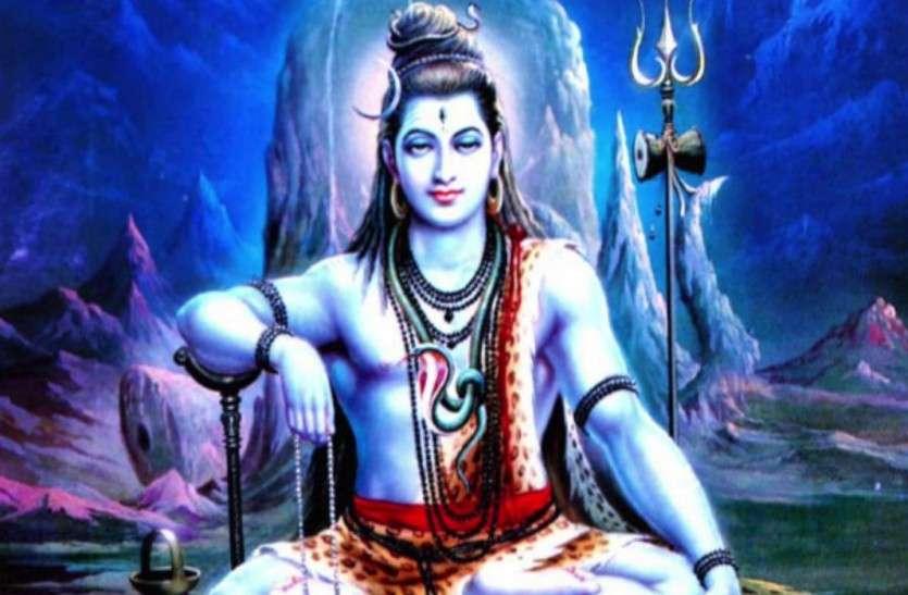 lord shiva court