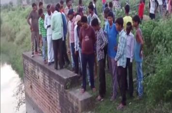 तीन दिन में तीन लाशों के मिलने से जिले में हड़कंप, दो अज्ञात लाश की अभी तक नहीं हो सकी शिनाख्त