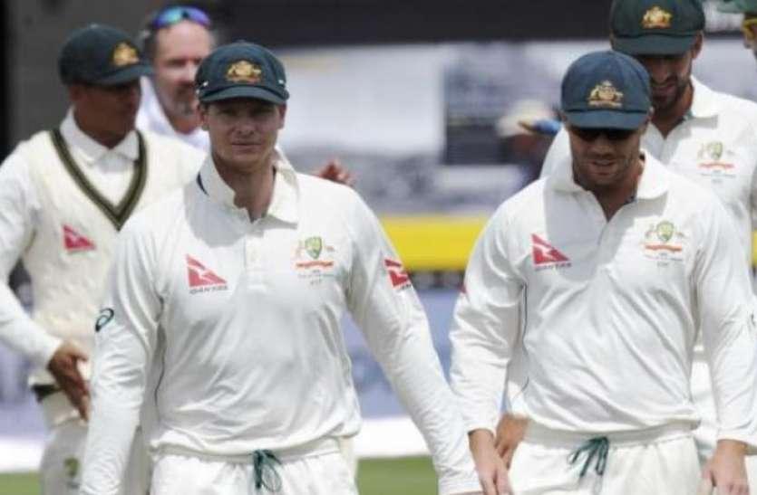 ऑस्ट्रेलियाई कोच जस्टिन लैंगर ने वॉर्नर पर जताया भरोसा, कहा- अगले मैच में जरूर रन बनाएगा ये खिलाड़ी
