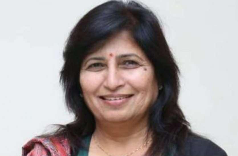 कमलनाथ की मंत्री ने कहा- मैं तीन तलाक पर क्यों बोलूं मेरी तो शादी ही नहीं हुई है