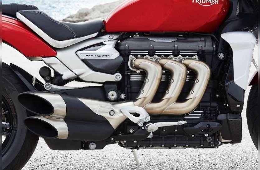दुनिया के सबसे दमदार इंजन से लैस है ये बाइक, फीचर्स और पॉवर जानकर उड़ जाएंगे होश