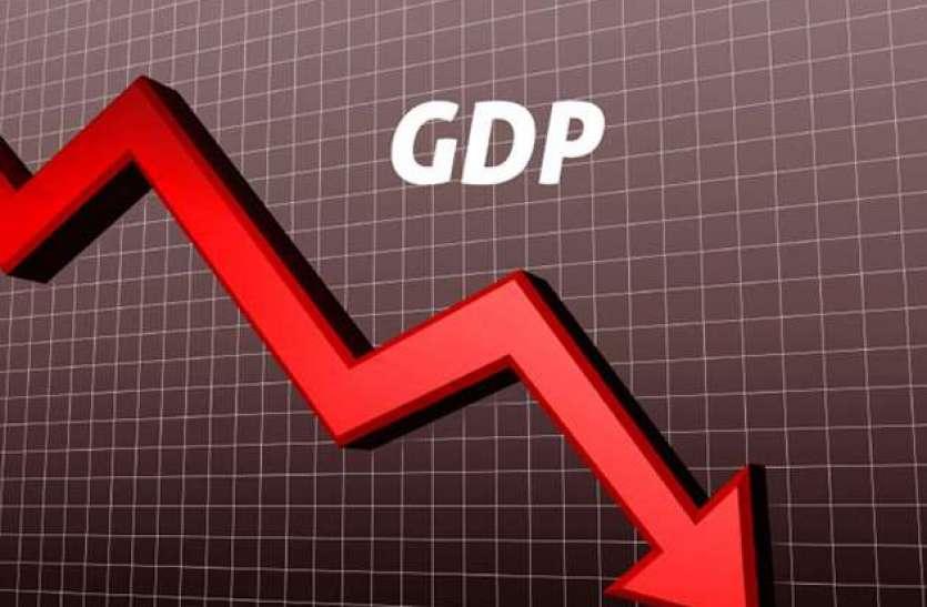 5 ट्रिलियन डॉलर की इकोनॉमी के सपने को बड़ा झटका, जीडीपी रैंकिंग में सातवें स्थान पर फिसला भारत