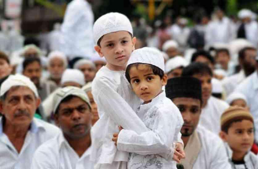 खुशखबरी: बकरीद का चांद नजर आया, 12 को मनाई जाएगी ईद उल अजहा